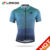 OEM customized full sublimation Aerodynamic cycling jersey