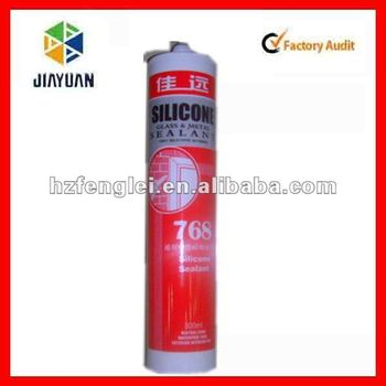 Kitchen & Bathroom Sealant