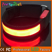 Elastic Reflective Lattice Sports Led Light