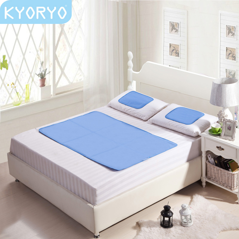 Cooling gel pad for bed cooling cushion for chair for hot summer - Jozy Mattress | Jozy.net