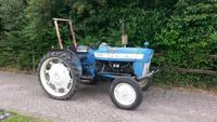 used ford 3000 agricultural tractor