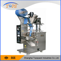 Automatic Coffee Powder Packing Machine TP-L300F With Date Printing