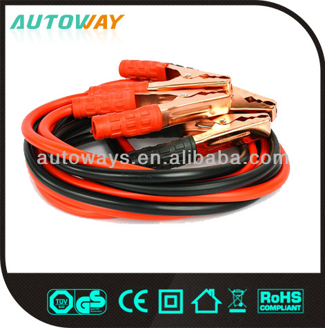 300AMP/500AMP 2.5M Jump Start Cable