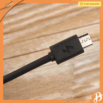 for Xiaomi mi pad 2 ultrafast original data line usb cable shenzhen supplier