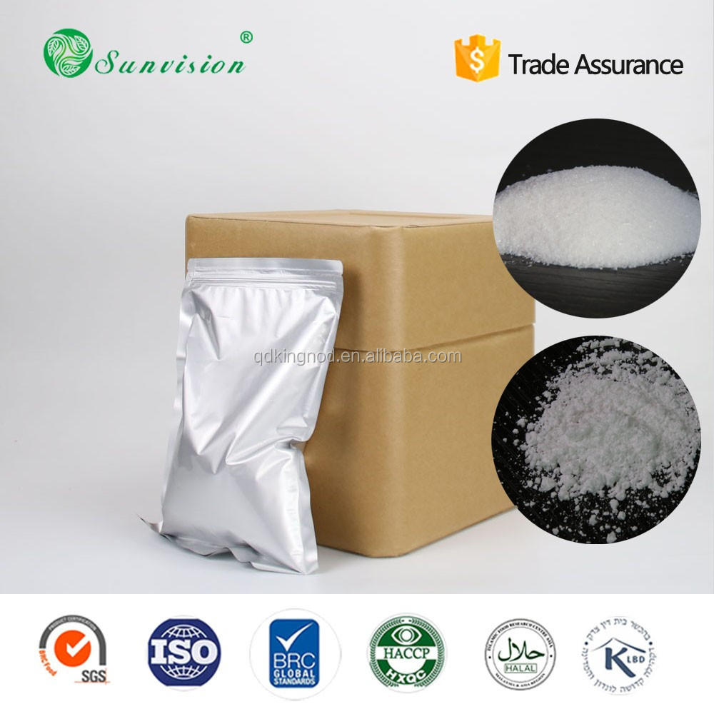 High Quality Sucralose Granular&Powder