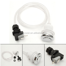 New Arrival On Off Push Air Button Switch Whirlpool Jet Air Buttons Tool Set For Home Tools 16A