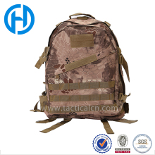 water proof casual lightweight Banshee camo outdoor hiking bag tactical assault 3d pack survival millitary backpack