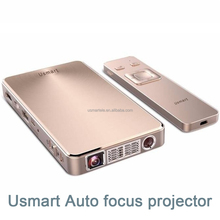 NEW fashionable projector xiao mei mini dlp android projector with wifi OEM projector DLP full HD alibaba online shopping USMART