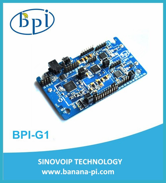 IN STOCK! New product Banana Pi G1 Gateway home board with Bluetooth,Zigbee,Wifi