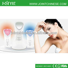 Multifunctional LED Beauty Photon Microcurrent Galvanic Weight Loss Machine