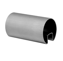 Pipe Connector accessories stainless steel fittings
