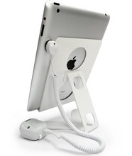 High quality and Professional metal security display stand holder for IPad or tablet