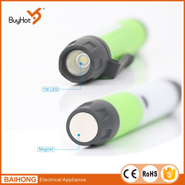 Hot selling best price ABS SMD Light LED Pen Torch Flashlight