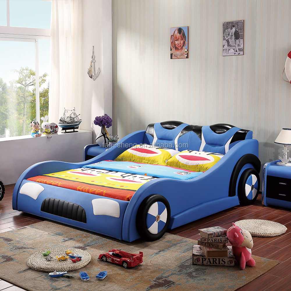 Car bunk beds for kids - Kids Car Bed Furniture Kids Race Car Bunk Bed Product On Alibaba Com Free Shipping