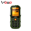 "New Bar Design 2.4"" Screen Cheap Bar Phone F7000 Rugged Feature Mobile Phones Cheapest Price OEM"