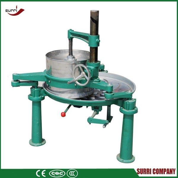 Surri Green tea leaf small tea processing machine