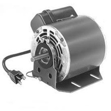 AOSmith 970A AC Electric Motor M22779 1 Phase, 0.33 HP, 48Y Frame, TEFC, 1725 RPM, 115/230 Volts, 50/60 Hz, Fan & Blower