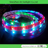 NEW DC12V 144W common anode IR two strip 24key RGB music controller rgb ws2801 led strip remote controller