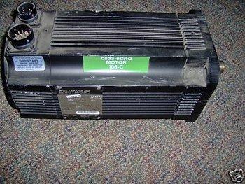 Reliance electric electrocraft servo motor buy servo for Electro craft corporation dc motors