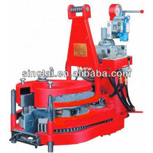 High efficiency ZQ Drill Pipe Power Tongs