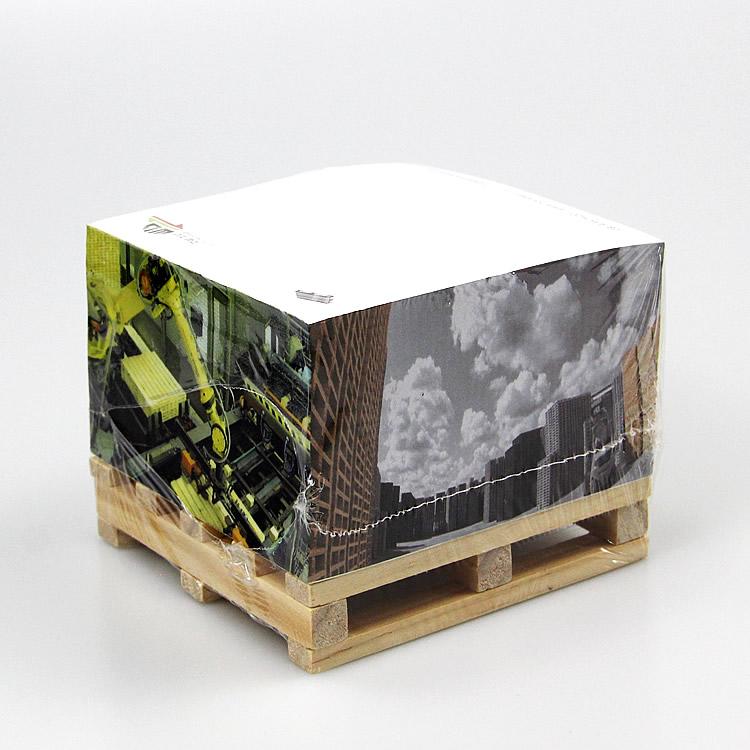 Wholesale Paper Block With Pallet