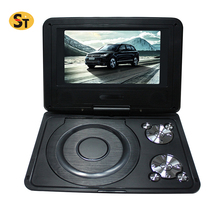 7.8 inches High quality portable evd dvd player price