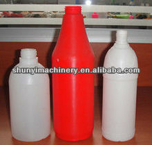 shunyi bottle making machine with function of orifice-meeting