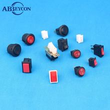 KCD3 kcd1-101 custom Rocker switch 20a 125vac