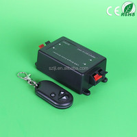 High Quality Single Color Wireless Remote RF Dimmer / Controller