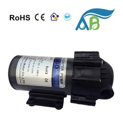 Household Ro Water Booster Pump of Water Purifier Parts