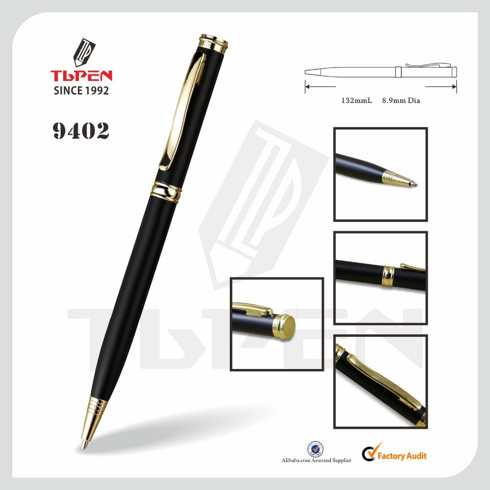 9402 advertising promo ball point pen