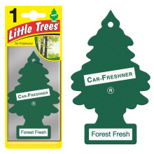 Promotional Car Shaped hanging car air freshener