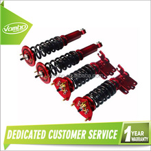 High Quality Car Spare Parts Suspension Modified Shock Absorber VB-1011 for N-issan s15/s14 200sx/silvia,F8/R6
