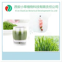 Pure Natural Oganic water soluble Wheat grass powder/Young Barley Grass powder /wheatgrass juice