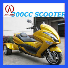 GAS POWERED 300CC MOTOR SCOOTER (JLA-921E)