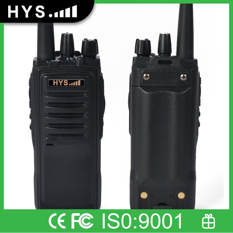 8W UHF Long Distance Walkie Talkie Made in China TC-8W