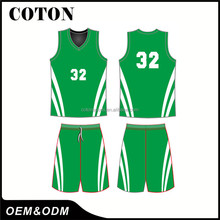 New Product Reasonable Price digital camo basketball uniform