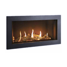 Gas Fireplace Indoor, Gas Glass Fireplace, Luxury Modern Gas Fireplace