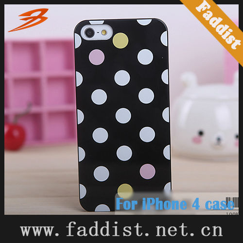 new design silicone case for iPhone5