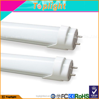 2015 High brightness Low power consumption t8 led tube 8W 14W 18W 22W 25W arab place tube8