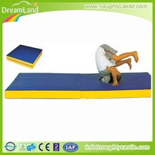 kids Gymnastic Soft Play Incline Wedge Kids Tumbling Mats