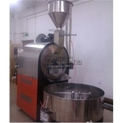 Automatic Industrial High Grade Roasting Machine 6Kg Coffee Roaster