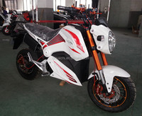 2000W electric motorcycle, M3