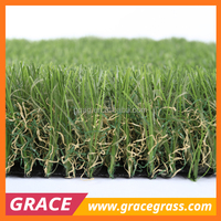 Factory direct selling floor carpet green artificial grass