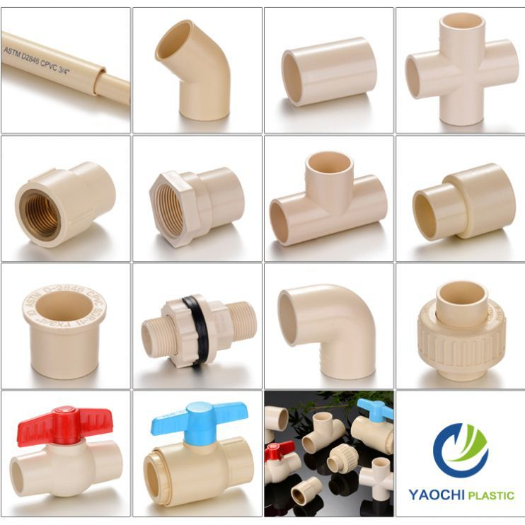 All size available pipe and fittings top supplier black iron pipe butt welded fittings