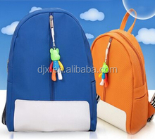 2014 new arrival primary school bag for students