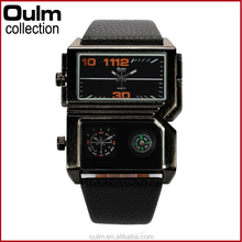 square men watch alloy mens watch promotion cheap watch 2017 fashion hot sale