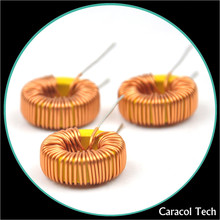 High Quality 10 Mh Inductor With Magnetic Ring