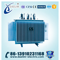 High Technology 10kv 2000kva On-Load-Tap-Changing Power Transformer