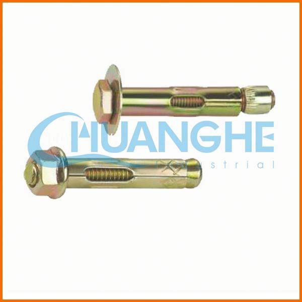 China supplier high quality plastic spring toggles